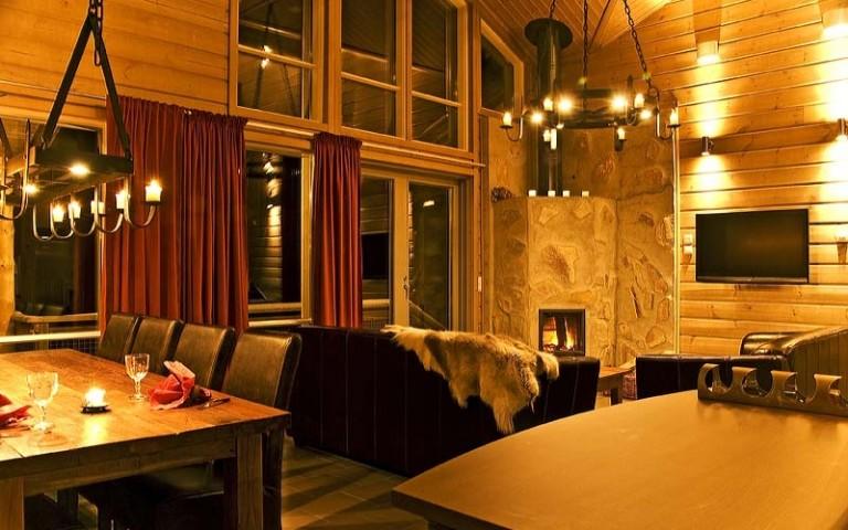 Hotel & Spa Resort Järvisydän – Hillside Villas