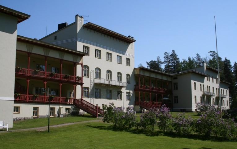 Hotel Kruunupuisto