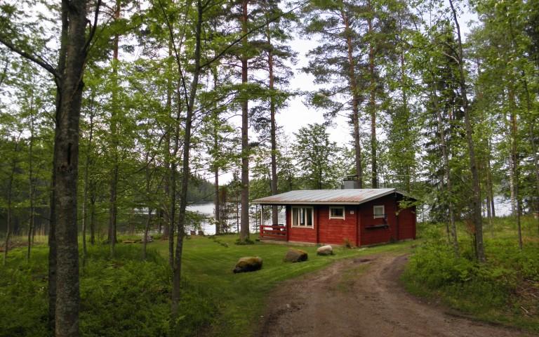Loikansaari – Cottage RANTA