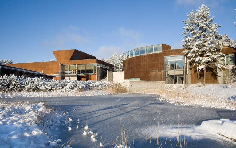 Lusto – Suomen Metsämuseo