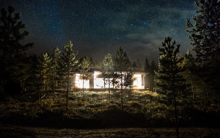 Norppa-Majat | Holiday cottages on the shores of Lake Saimaa