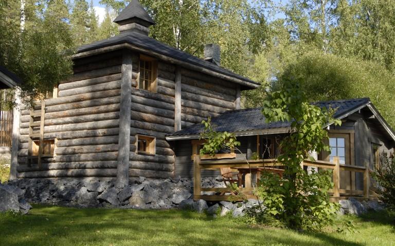 Hotel & Spa Resort Järvisydän – Kelohuvila