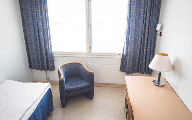 Hotel Pietari Kylliäinen, Single room
