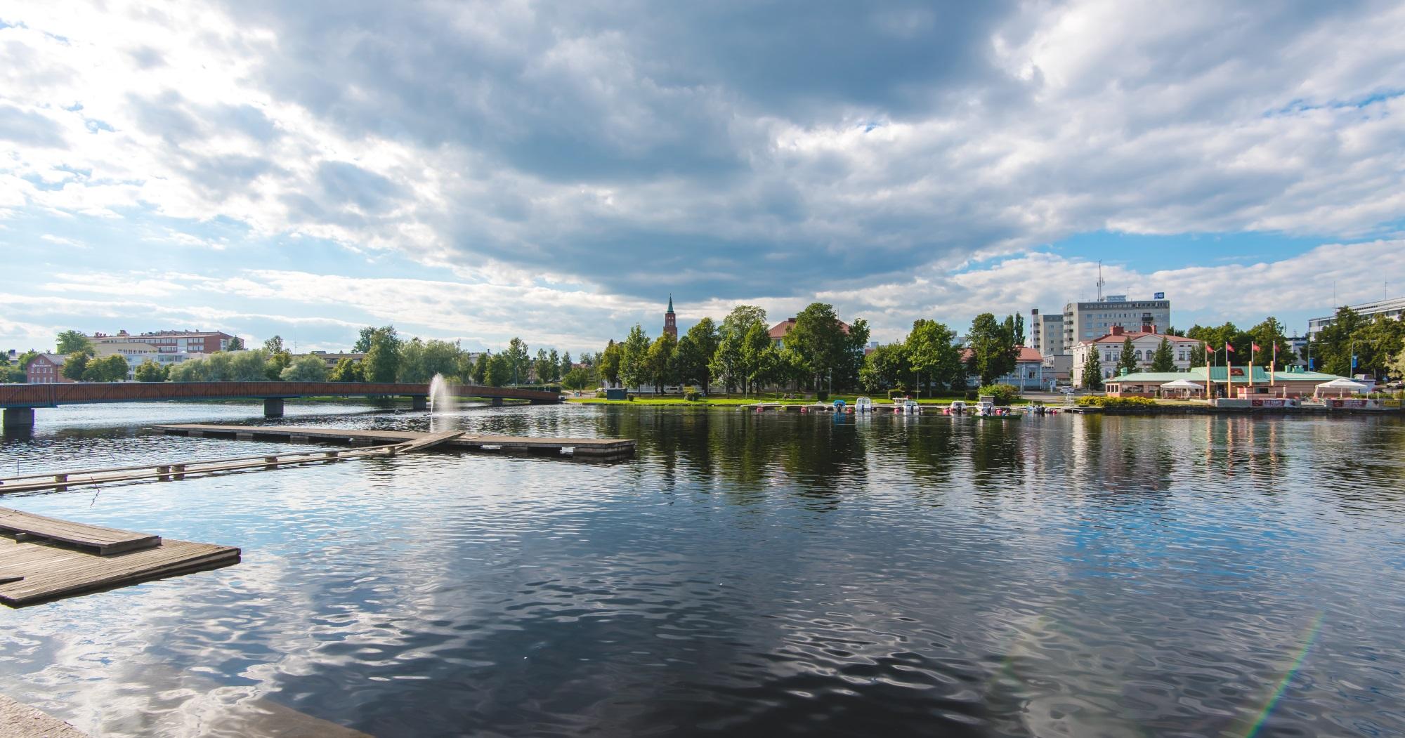 Savonlinnan Seudun Kartat Ja Esitteet Visit Savonlinna