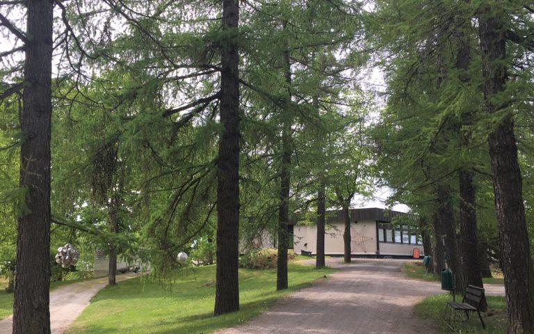 Savonlinnan seudun matkailu- ja retkeilyinfo