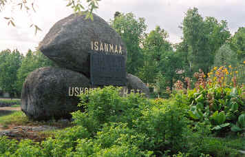 Monument Kollaan kivet