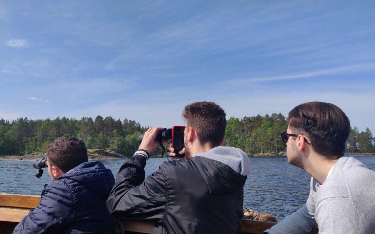 Savonlinna Travel Blog