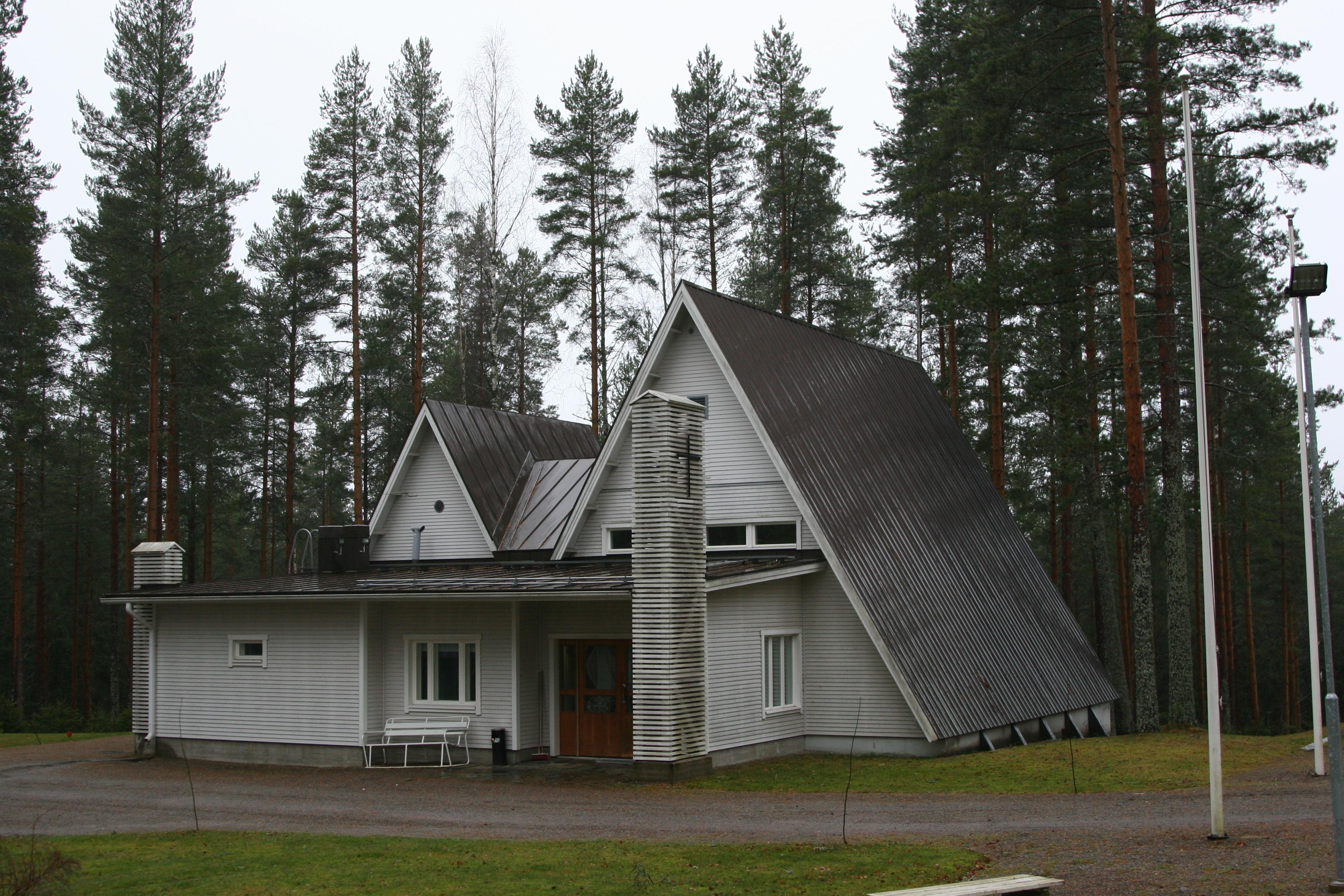 Savonrannan Hautausmaa Visit Savonlinna