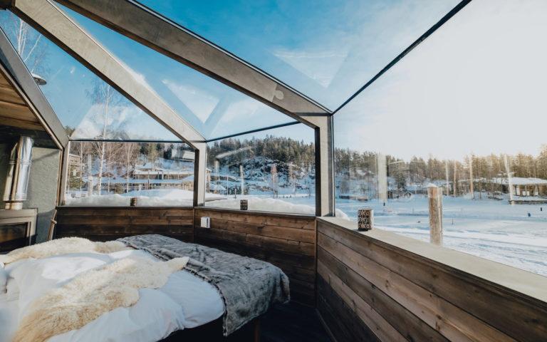 Maisemasviitti – Hotel & Spa Resort Järvisydän