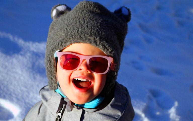 Talvilomavinkit lapsiperheille TOP 5
