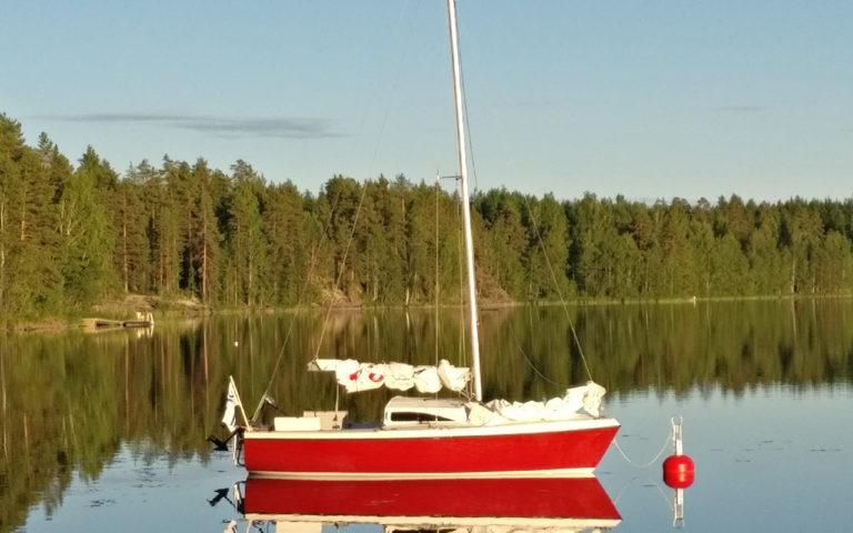 Oravi Savonlinna Sailing Center