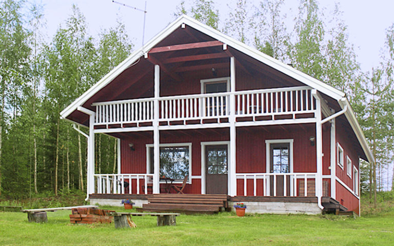 Villa Jukanranta
