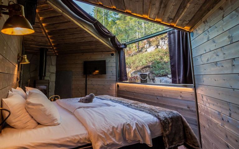 Kylpyläloma Kotasviitissä – Hotel & Spa Resort Järvisydän