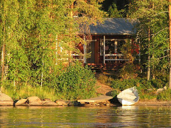 Lomamokkila – Cottage 3 Poukama