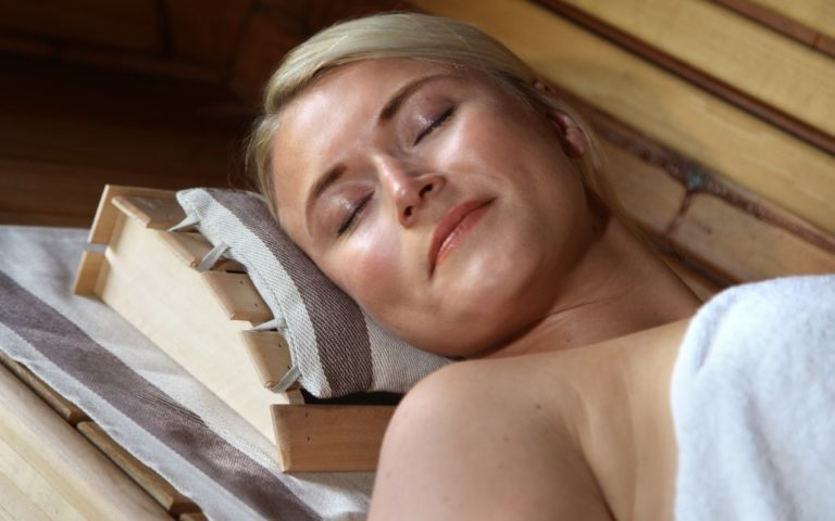 Oravi Wellness Holiday for 1-4 persons