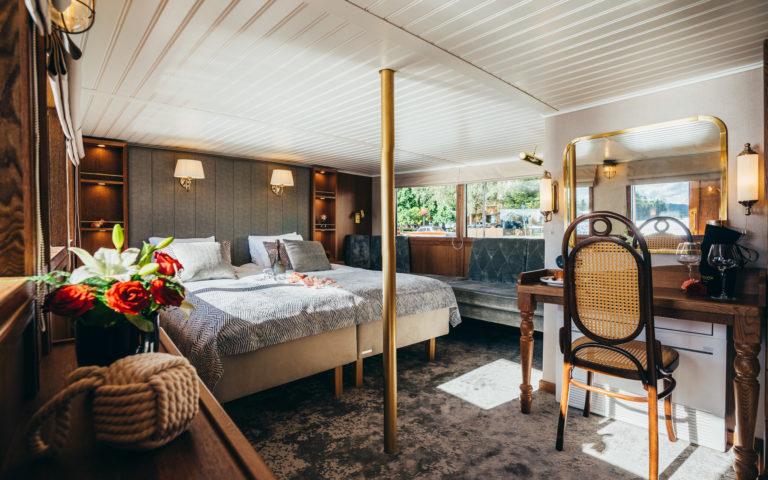 Luksusta lomaan | Heart of Lake Saimaa 2 vrk | Vip Cruise